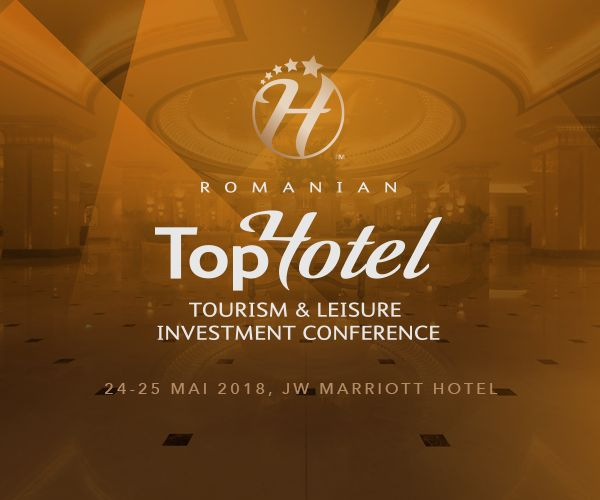TOP HOTEL 2018