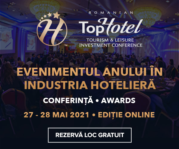 Top Hotel 2021