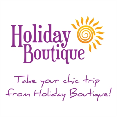 Agentie De Turism Holiday Boutique