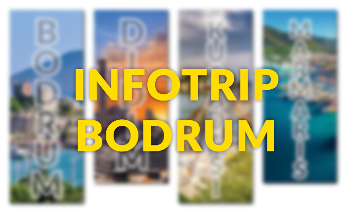 Infotrip Bodrum 25 septembrie- 1 octombrie 2018 by Presitige Tours