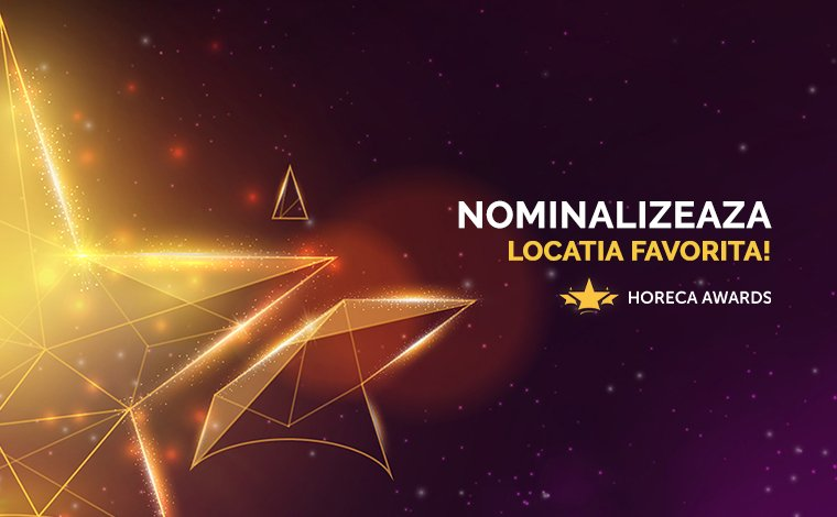 Horeca Awards 2020